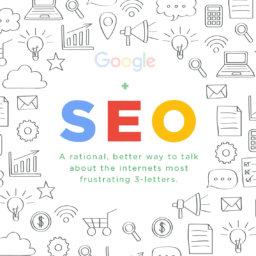 seo-google-256x256 A better way to think about SEO  - Clear Partnering Group - Orthodontic and Dental Marketing