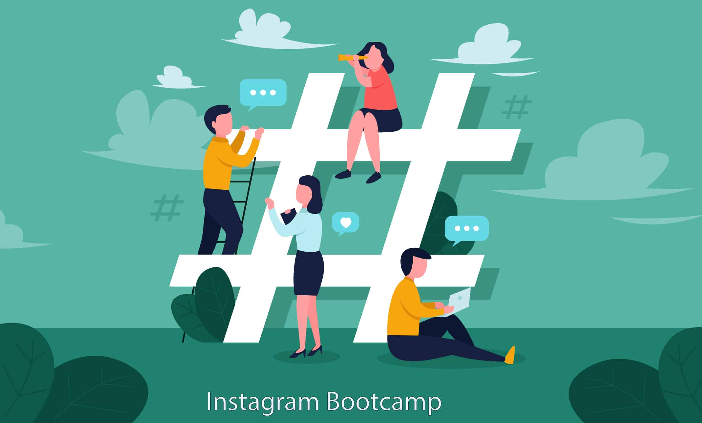 instagram-bootcamp How to Get Started with Instagram for Business