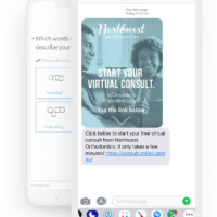 vc-phones-1-200x200 Here's How Orthodontists Are Using Virtual Consult to Support New and Existing Patients Through Covid-19