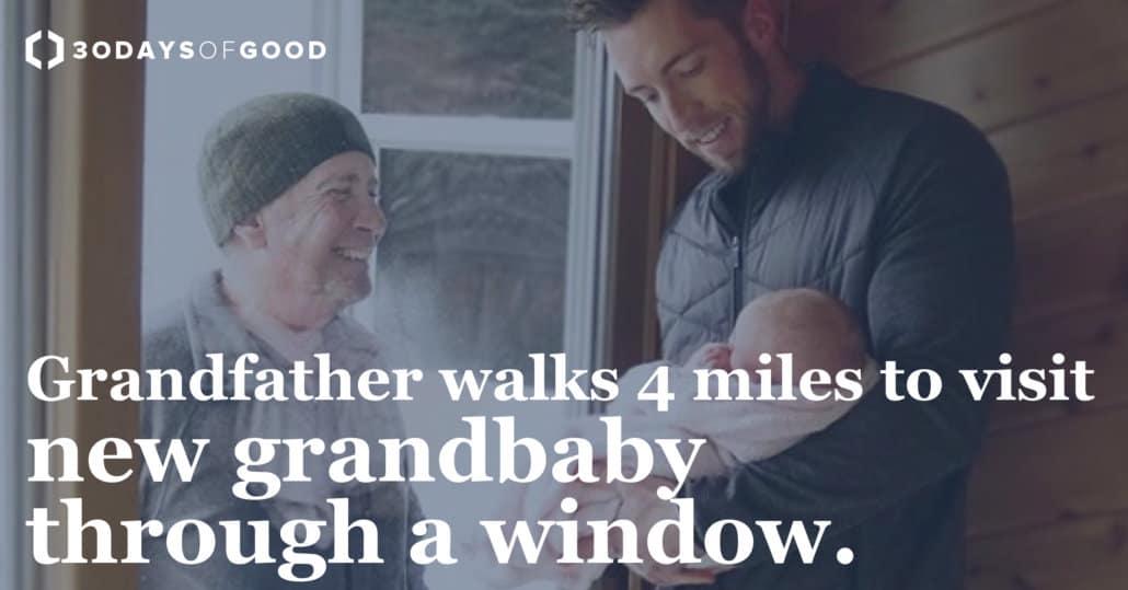 Grandpa-1030x539 30 Days of Good News