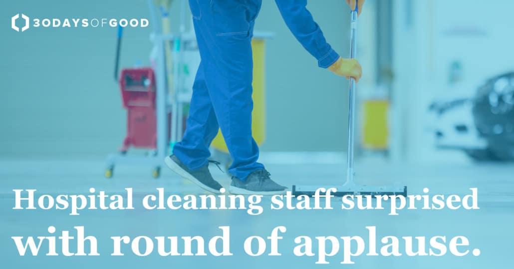 Hospital-Staff-1030x539 30 Days of Good News