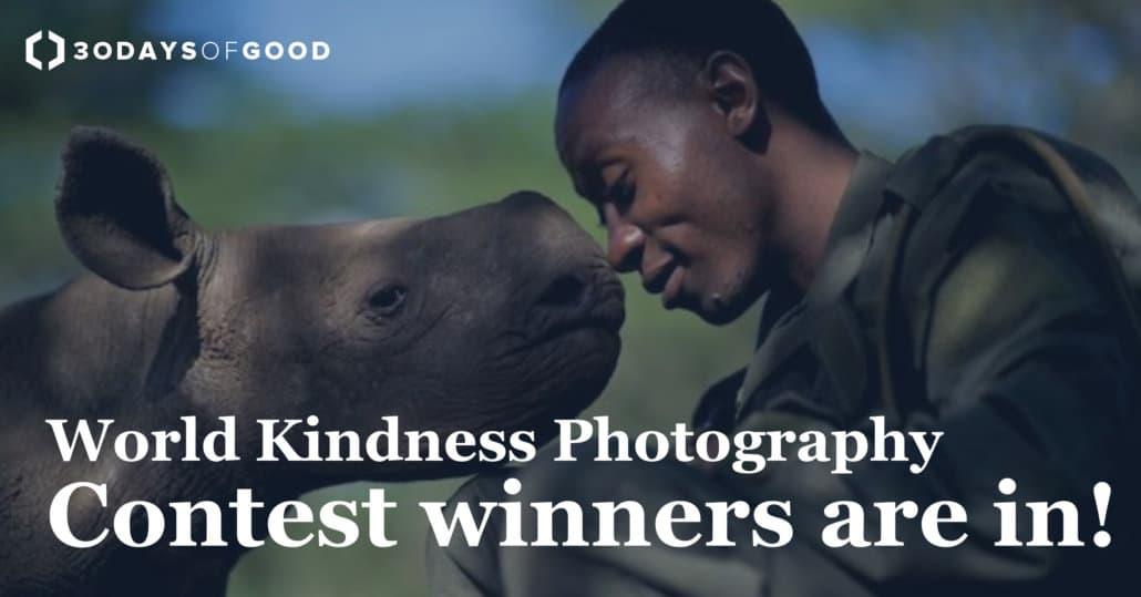 World-Kindness-1030x539 30 Days of Good News